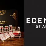 Must Try: Eden Mill 12 Gins Of Christmas 2017