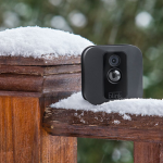 Secure Your Home With The Blink XT One Camera System