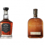 Luxury Valentines Bourbon tipples for him