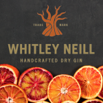 Celebrate Spring With Whitley Neill Blood Orange Gin