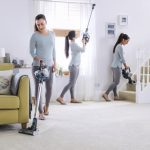 Superb Spring Cleaning With The VAX Blade 32V Cordless Vacuum