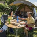 Vango luxury camping furniture new for 2018