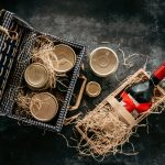 The Ultimate Luxury Christmas Hamper Food & Drink Ideas For 2020