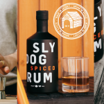 Sly Dog Spiced Rum review