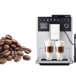 Melitta® LatteSelect® review. Coffee redefined.