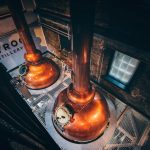 Holyrood Distillery auctioning three collectable casks