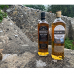 New Caribbean Rum Cask Finish Whiskey from Bushmills