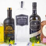 Top 5 Gins for World Gin Day 2021